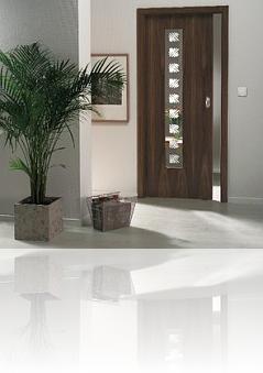 decke wand slide showroom. Black Bedroom Furniture Sets. Home Design Ideas