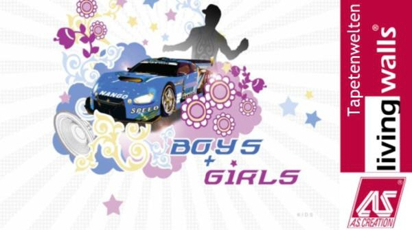 Boys & Girls 3